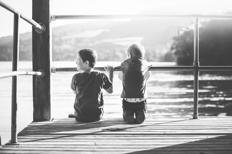 Familienshooting, Family Shooting, Geschwister, Emmenbrücke, Littau