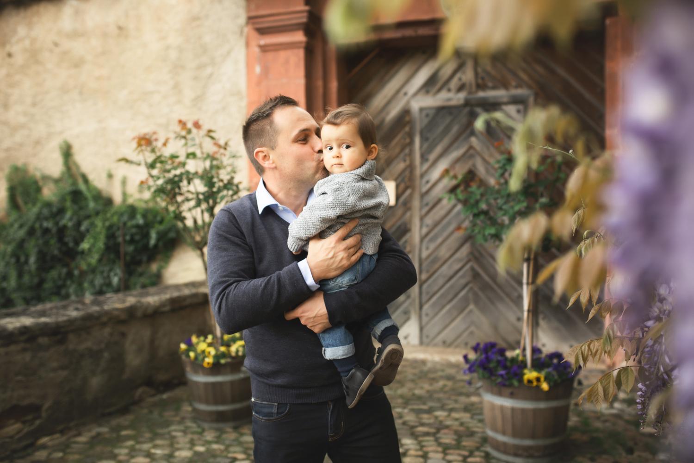 Familienfotografie, Familien Shooting, Eltern, Aargau, Luzern
