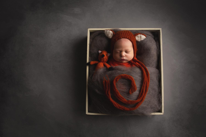 Babyshooting, Neugeborenenfotografie, Luzern Sursee