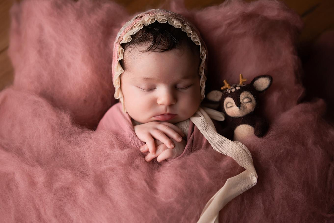 Babyshooting, Newbornshooting, Schöftland, Sursee